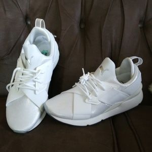 Puma Ice Muse shoes NEW